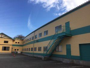 香川県東かがわ市商業施設塗装・外壁塗装・屋根塗装・店舗塗装・内装塗装