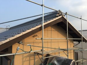 香川県木田郡三木町外壁塗装