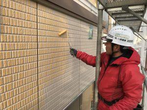 香川県高松市牟礼町塗装