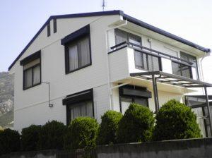 香川県高松市国分寺町塗装